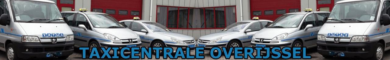 TaxiCentrale Overijssel